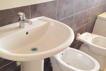 Bagno #vasca o #boxdoccia / Bagno #vasca o #boxdoccia