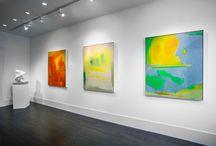 Exhibitions / by Rachael Palacios