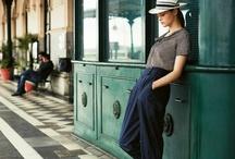fashion photography casual