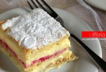 la torta Diplomatico