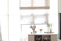 窓カーテン