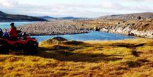 Iqaluit, Nunavut / Arctic Weekend Getaways