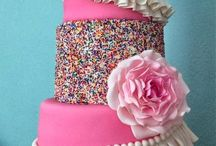 Layla's cake