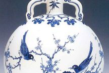 Fine China / by xiang