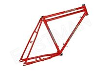 Bicycle Frames Manufactures / Bicycle frame and frames parts are manufacturer by eastman global industries limited. These frames are fine quality and consist of sturdy construction. Available in market at very affordable prices.
