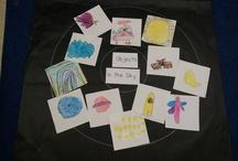 Thinking Maps and Venn Diagrams