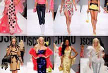 Fashion Week / SS15 women's fashion