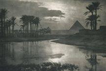 paisaje piramide