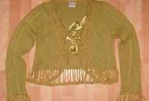 Sweterki - Do SPRZEDANIA / Eleganckie i oryginalne sweterki , kardigany, blezerki- do sprzedania