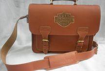 tas kerja kulit asli