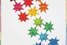 VLC Loves Stars / Patterns I love which involve stars