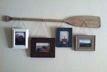 awesome Oar/Boat Paddle Ideas.
