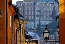 Tukholma/Stockholm