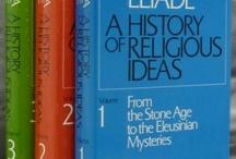 History of Religions / by Emanuela Marcu