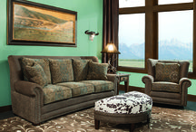 Las Vegas Market August 2015 / Furniture Collections Shown by Marshfield Furniture at the Las Vegas Market in August 2015.
