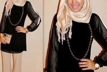 Hijab/outfits