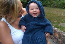 ganchillo bebe