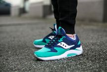 Saucony Shadow 6000 (S70077-42)