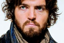 Tom Burke - Athos