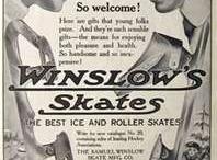 Vintage in Figure Skating