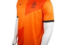 2012/2013 Nike Home Jerseys / by soccerloco