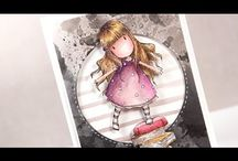 Coloring Tips & Videos