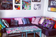 Ny stue