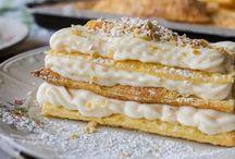 Akis Petretzikis - cakes/desserts