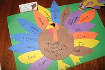 Thanksgiving / by Karina Hutton
