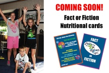 Flip2BFit - Nutrition - Fact/Fiction / by Flip2BFit