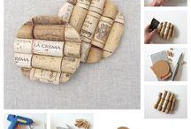 Cork ideas