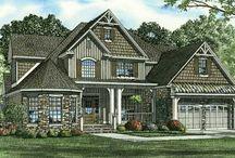 House Plans / by Susan Echols