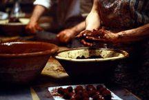 CHOCOLAT / LA PERFEZIONE...Il cibo degli Dei!!!