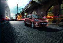 Hyundai i10 2014 / Zaprojektowany i wyprodukowany w Europie   Hyundai i10 został zaprojektowany w Europie, dzięki czemu jest idealnie przystosowany do realiów europejskiego rynku.