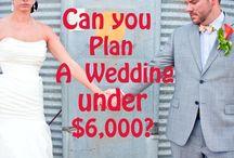 wedding/ holiday /celebrations ideas / by Cori Garcia