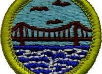 engineering merit badge
