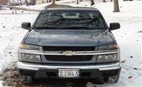 2006 Chevrolet Colorado - $10,000 / Make:  Chevrolet Model:  Colorado Year:  2006   Exterior Color: Blue Interior Color: Black Doors: Four Door Vehicle Condition: Fair   Phone:  563-258-2993   For More Info Visit: http://UnitedCarExchange.com/a1/2006-Chevrolet-Colorado-738662358573