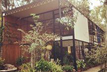 Eames House L.A