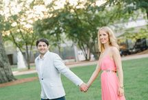 Emory Weddings/Engagement / During your Emory experience, you might gain more than just an education or work experience - you might find the love of your life!  Emory is truly a wonderful place and this is a board dedicated to all our Emory love birds. / by Emory University
