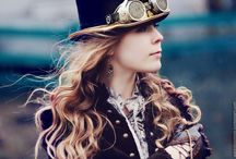 Steampunk / by Cassidy Estes