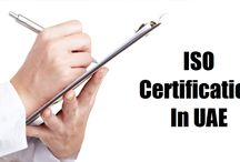 ISO Certification In UAE / Nowadays, it has become a highly significant aspect for any business. This is why most customers intend to do business only with those companies that are ISO certified. To survive the tough competition, you need to establish long term relations with your customers and, in this regard, ISO Certification In Dubai can play a highly significant role.