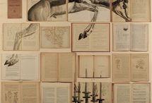 livre à histoire / des artistes et des livres...toute une histoire