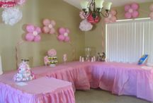 party ideas / by Reina Reyes