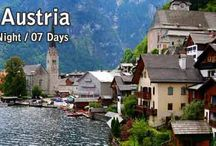 Luxury Europe Holiday Packages / Book your best Luxury Holiday Tours and Travel Packages 2014 like Adventure tours, Beaches Tours, Wildlife Tour with best deals on hotels or resorts.