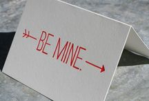 Be Mine / by Brodie Jenkins
