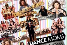 Dance Moms!!! / My favs are Chloe, Kenzie, and Paige!! I want all of them to follow me!! / by Katie Hanaway