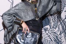 Urban Oriental- Meli Melo FW '13 / Urban Oriental se adresează, în mod special, femeilor active, fashionistelor, mereu ancorate in tendintele actuale, care nu rateaza niciun eveniment pentru a se accesoriza indraznet si pentru care o noapte in club reprezinta catwalk-ul puternic luminat, al stilului ei.
