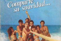 Publicidad Retro Venezuela / by ♥ Susana Rendon Lanz ♥