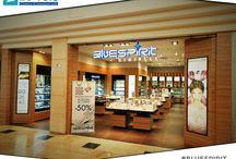 Le Vele e Millennium - I negozi / Scopri tutti i negozi presenti su #shoppinglevele!
