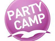 Party Camp / Party Camp Sp. z o.o. działa na rynku usług turystycznych już od 2006r.  W naszych wyjazdach i obozach studenckich od począcztku działalności uczestniczyło ponad 10 000, a 3000 osób w samym 2011r.! Ideą wyjazdów studenckich pod marką Party Camp jest całodobowa wspólna impreza oraz przeżycie najlepszych chwil swojego życia podczas majówek, sylwestrów, wakacji, wyjazdów na narty w Polsce i zagranicą.